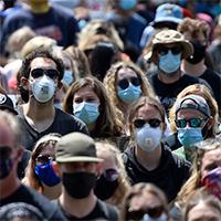 Virus y mascarilla - Cierta ciencia podcast - CienciaEs.com