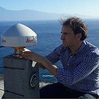 Posicionamiento de alta precisión GNSS - Hablando con Científicos podcast - Cienciaes.com