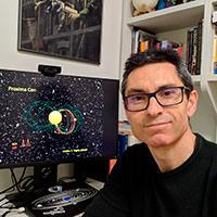 Ondas de radio en Próxima Centauri - Hablando con Científicos podcast - CienciaEs.com