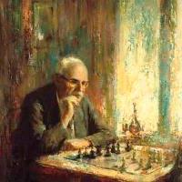 El cerebro del jugador de ajedrez - Ulises y la Ciencia - CienciaEs.com