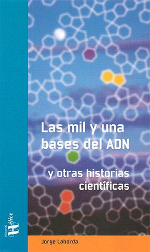 Bases del ADN - Quilo de Ciencia podcast - CienciaEs.com