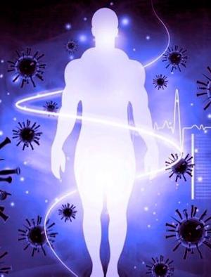 Sistema del complemento - Hablando con Científicos podcast - CienciaEs.com