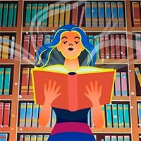 la lectura - Cierta Ciencia podcast - Cienciaes.com