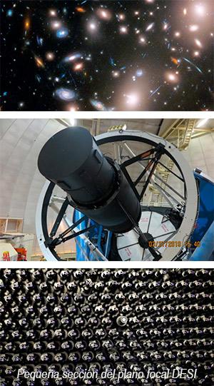 Astronomía extragaláctica  - Hablando con Científicos podcast - CienciaEs.com