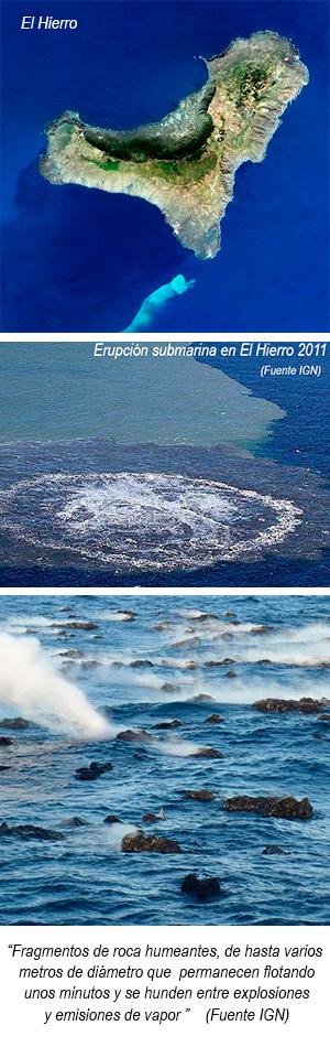 Volcanes - Hablando con Científicos podcast - CienciaEs.com