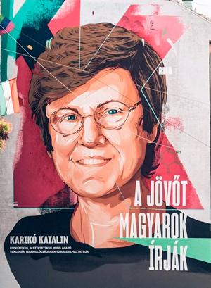 Katalin Karikó - Cierta Ciencia podcast - Cienciaes.com