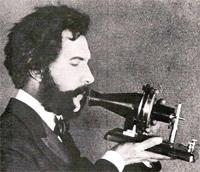 Graham Bell - Ciencia y Genios