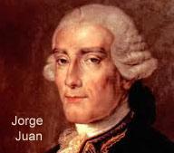 Jorge Juan - Océanos de Ciencia podcast