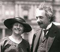 Ciencia y Genios - Albert Einstein - cienciaes.com