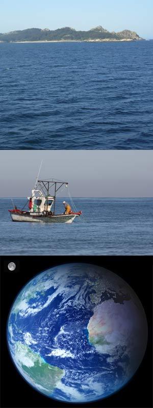Oceanos de Ciencia podcast - cienciaes.com