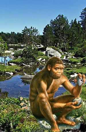 Tecnología y evolución humana. Hablando con Científicos - Cienciaes.com