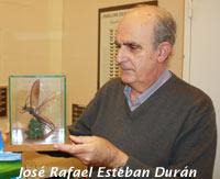 José Rafael Esteban Durán