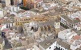 Terremoto de Lorca 11/05/2011.