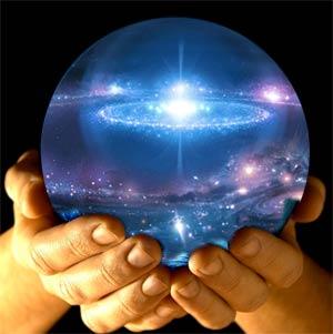 El universo en la mano - Ulises y la Ciencia podcast - cienciaes.com