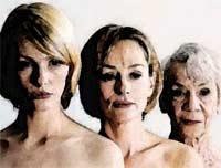 Epigenética del envejecimiento - Quilo de ciencia - cienciaes.com