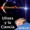 Ulises y la Ciencia podcast cienciaes.com
