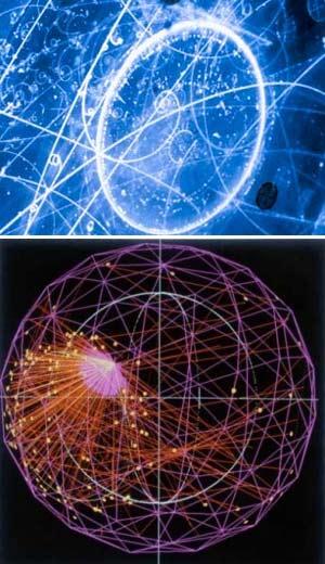Neutrinos - Vanguardia de la Ciencia - Cienciaes.com