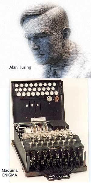 Tertulia sobre Alan Turing(II) - Hablando con Científicos - Cienciaes.com