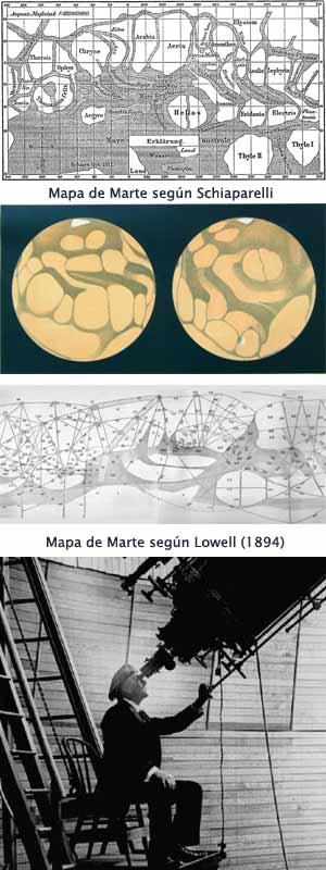 Percival Lowell - Ciencia y Genios porcast - Cienciaes.com