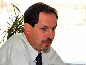 Jorge Laborda