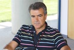 Federico Morán